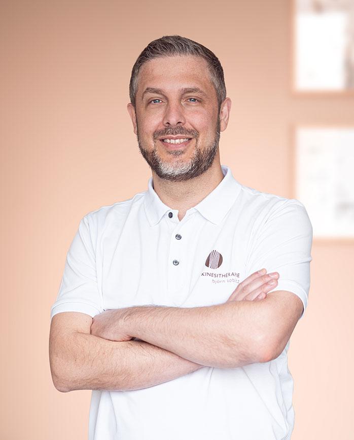 Kinesiotherapie Björn Koblitz Team_02