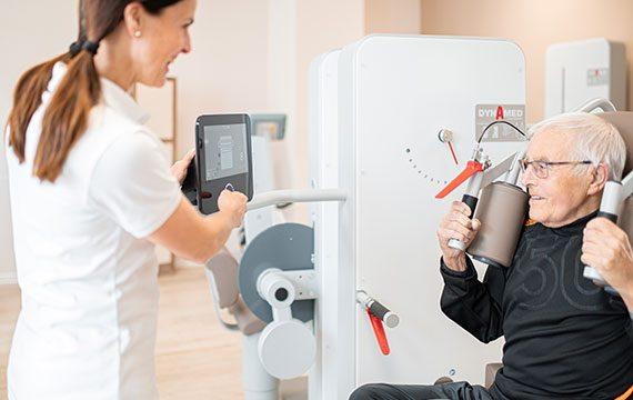 Kinesiotherapie Björn Koblitz Trainingstherapie_01